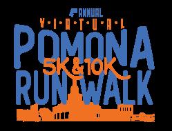 Pomona 5K & 10K Run/Walk