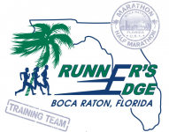 Runners Edge Full/Half Marathon Training Group