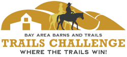 Bay Area Barns & Trails - 9 County Trail Challenge