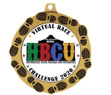 San Antonio National Pan-Hellenic Council HBCU Virtual Race Challenge 2020