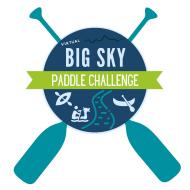 Big Sky Paddle Challenge