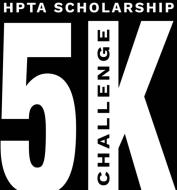HPTA Scholarship Fund 5k