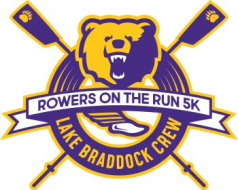 2nd Annual Rowers on the Run 5k