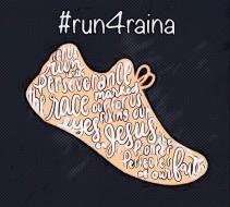 #Run4Raina