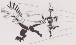 Almont Heritage 5K Run/Fun Walk - Robotics Fundraiser
