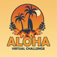 The Aloha Virtual Challenge