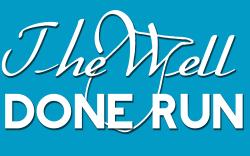 The 7th Annual Well Done Run