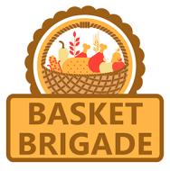 Basket Brigade Run for Hope 2020