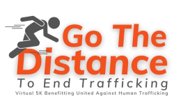 Go the Distance to End Trafficking Virtual 5K