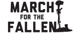 March for the Fallen 2020
