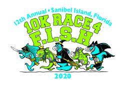 Sanibel Island 10K Race 4 F.I.S.H.