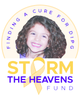 VIRTUAL- 2020 Storm the Heavens 5K Walk/Run