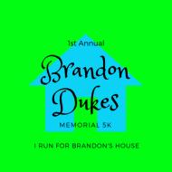 Brandon Dukes Memorial 5k