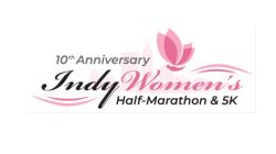 Indy Women's Half Marathon & 5K