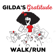 Gilda's Gratitude Walk & Run