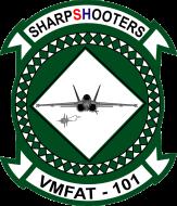 VMFAT-101 SharpSHooter Virtual Run/Walk Challenge