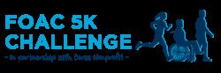 FOAC 5K CHALLENGE