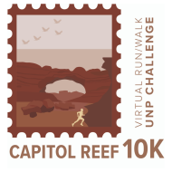 Capitol Reef 10k