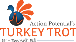 Action Potential Turkey Trot: Virtual!