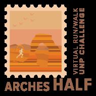 Arches Half