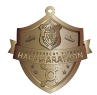 Orangetheory Half Marathon & 5K