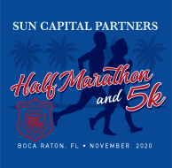 Sun Capital Half Marathon & 5K