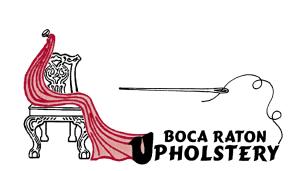 Boca Raton Upholestry