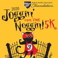 Joggin' For The Noggin! 5k (Virtual)
