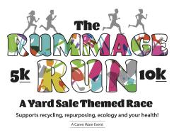 The Rummage Run 5K/10K