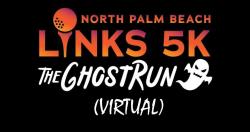 (Virtual) LINKS 5K ~ The Ghost Run