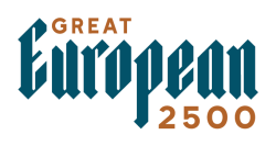 Great European 2500
