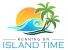 Running On Island Time 5K Race/Walk - VIRTUAL RACE