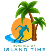 Running On Island Time 5K - VIRTUAL RACE