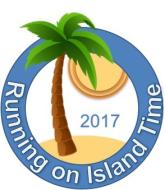 Running On Island Time 5K Race/Walk