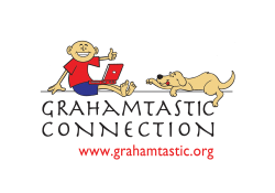 2020 Grahamtastic Connection Virtual Challenge Event - Run, Walk, Bike, Swim, Hike, Your Choice!