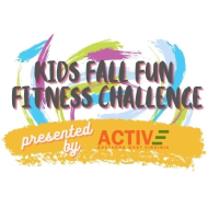 Kids Fall Fun Fitness Challenge - Presented by Active SWV