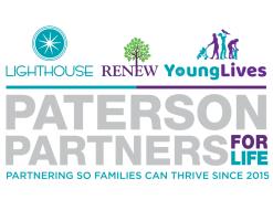Paterson Partners for Life Virtual 5K Run-Walk