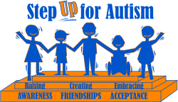Step Up for Autism
