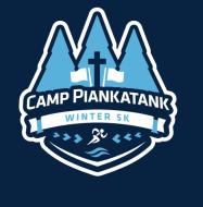 Virtual Camp Piankatank Winter 5k