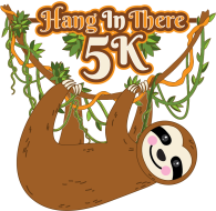 Hang In There 5K