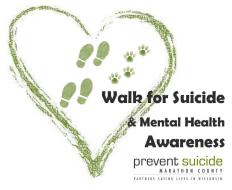 Walk For Suicide & Mental Health Awareness