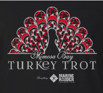 2020 Mimosa Bay Turkey Trot