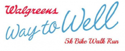 Walgreens Way-to-Well 5k Run/Walk