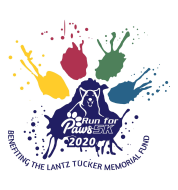 Run for Paws 5K benefiting Lantz Tucker Memorial Fund