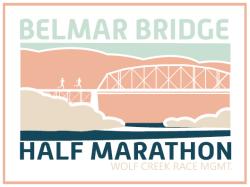 Belmar Bridge Half Marathon