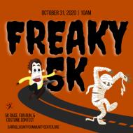 Freaky 5k