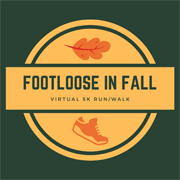 Footloose in the Fall 5K