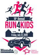 Honda Marysville Run 4 Kids 5K Run/Walk