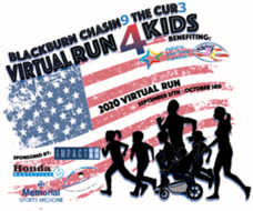 Blackburn Chasing the Cure and Honda Marysville Run4Kids Special Edition 5K Run/Walk