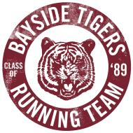 Bayside Tigers Running Team